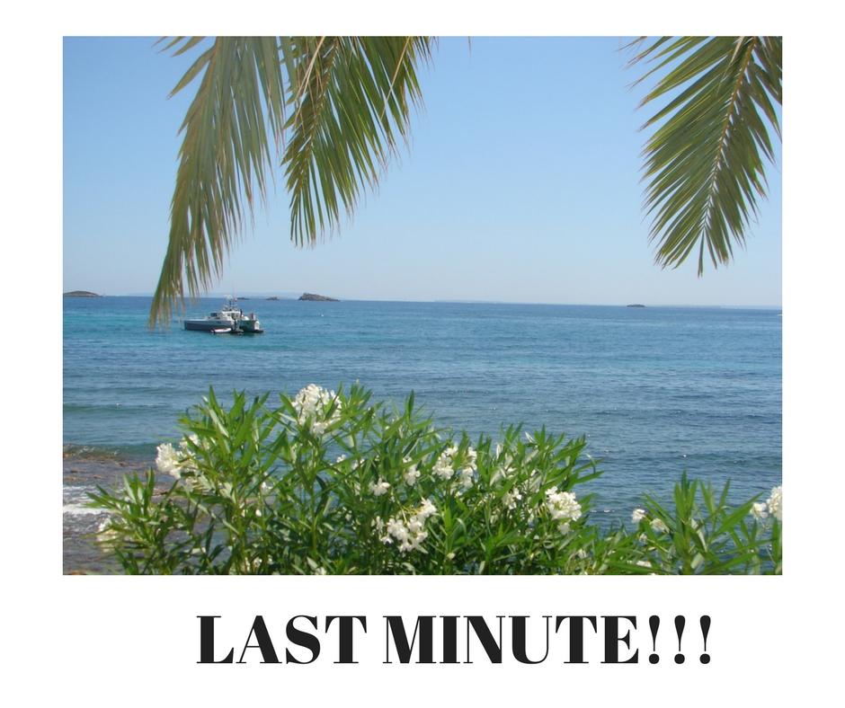 LAST MINUTE!!! (2)